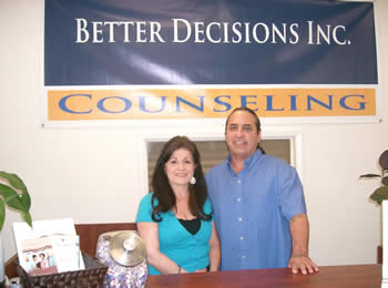 Better Decisions Counseling